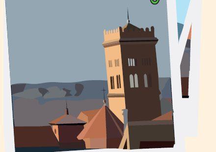 ATADI participa en el Seminario Internacional EMES del Campus de Teruel