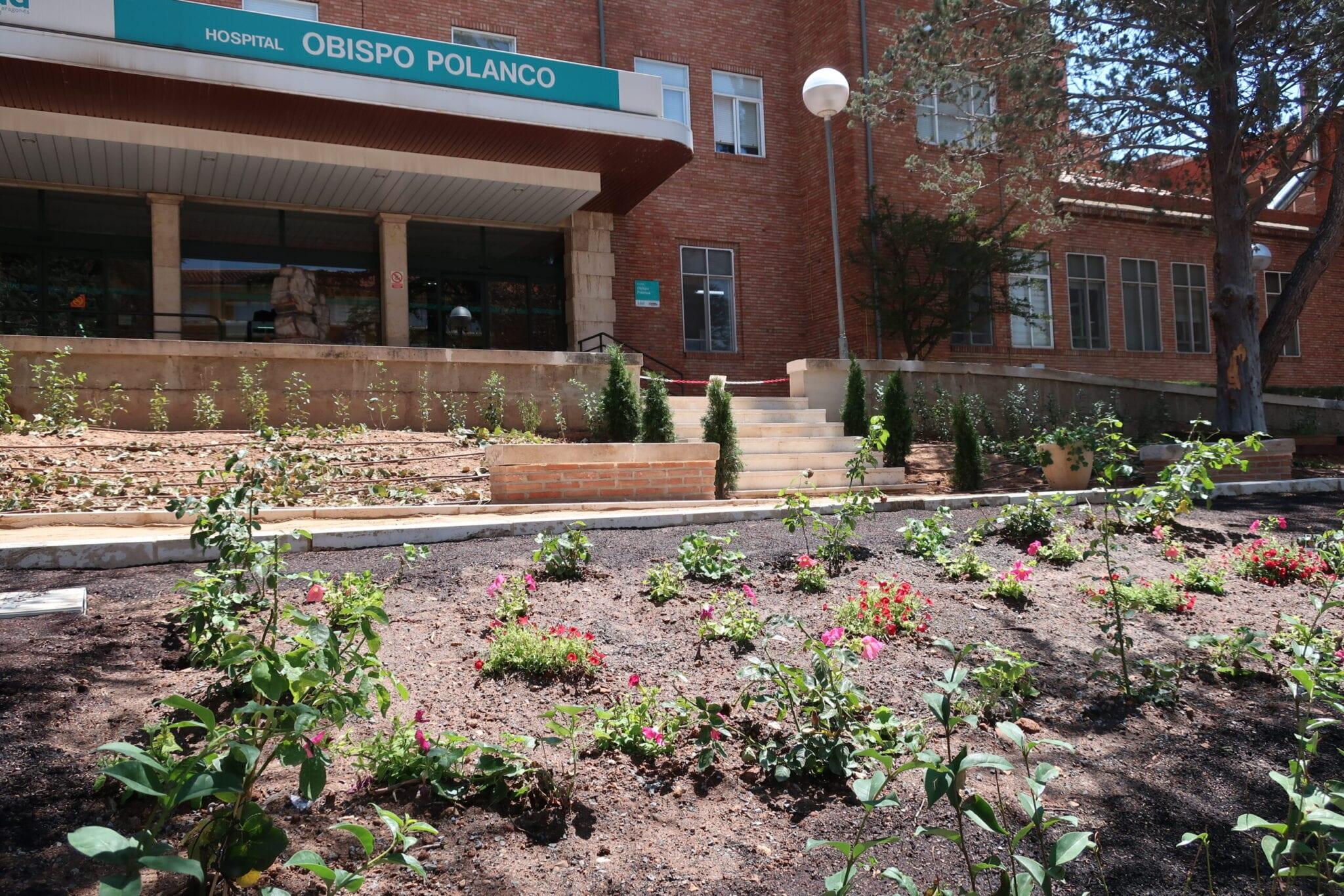 ATADI Empleo asume el servicio de quiosco del Hospital Obispo Polanco
