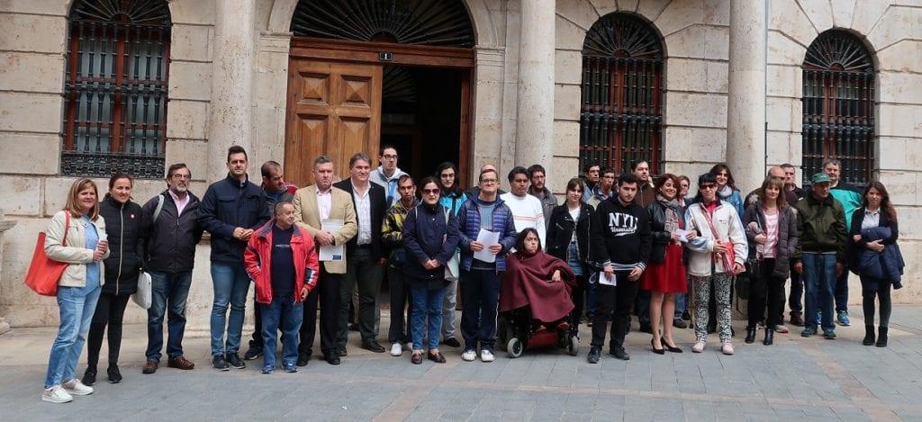 Manifiesto CERMI del Día Convención Internacional de Derechos Humanos de Personas con Discapacidad