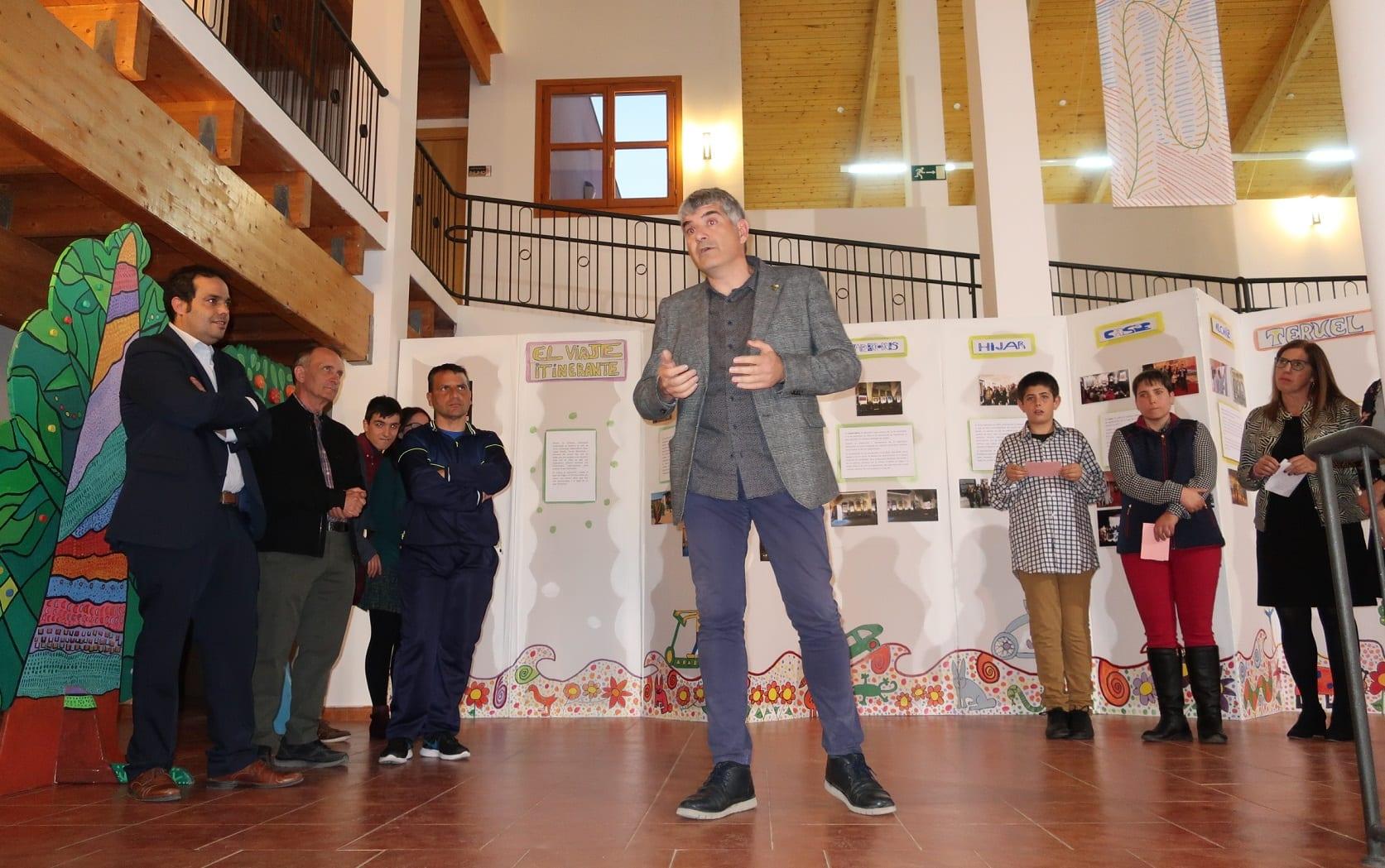El arte creado por personas con discapacidad intelectual vuelve a Andorra