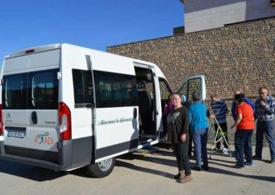 Mora-Rubielos Transporte