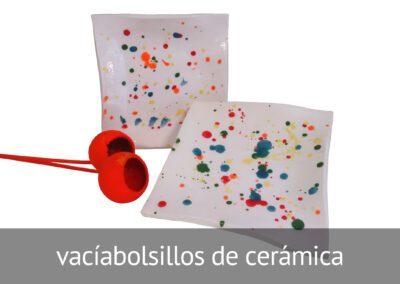 Diverco ofrece vacíabolsillos de cerámica hechos en ATADI