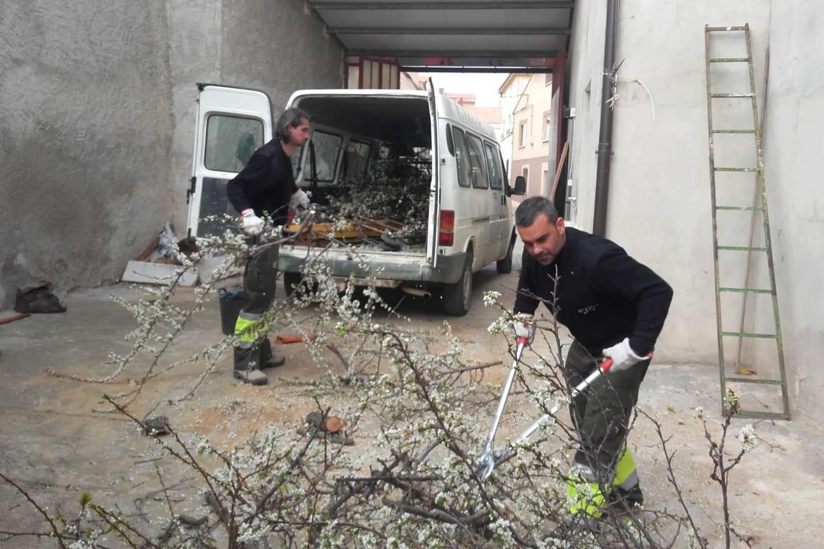 ATADI Empleo abre una nueva sede en Monreal del Campo
