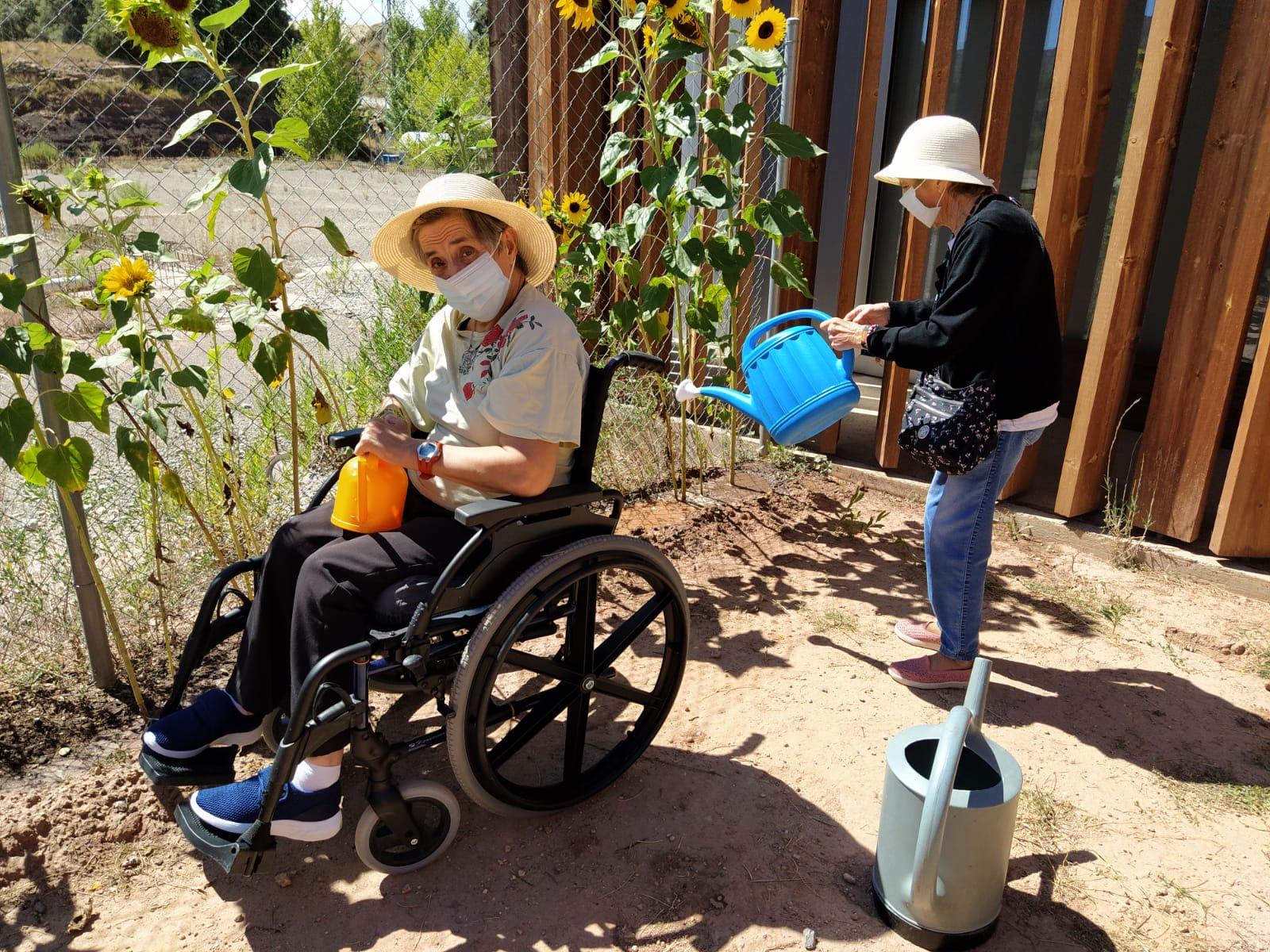 ATADI impulsa dos programas europeos de fomento de empleo y atención a la discapacidad en el medio rural