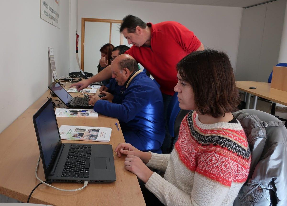 PIMEI, una oportunidad laboral para personas con discapacidad