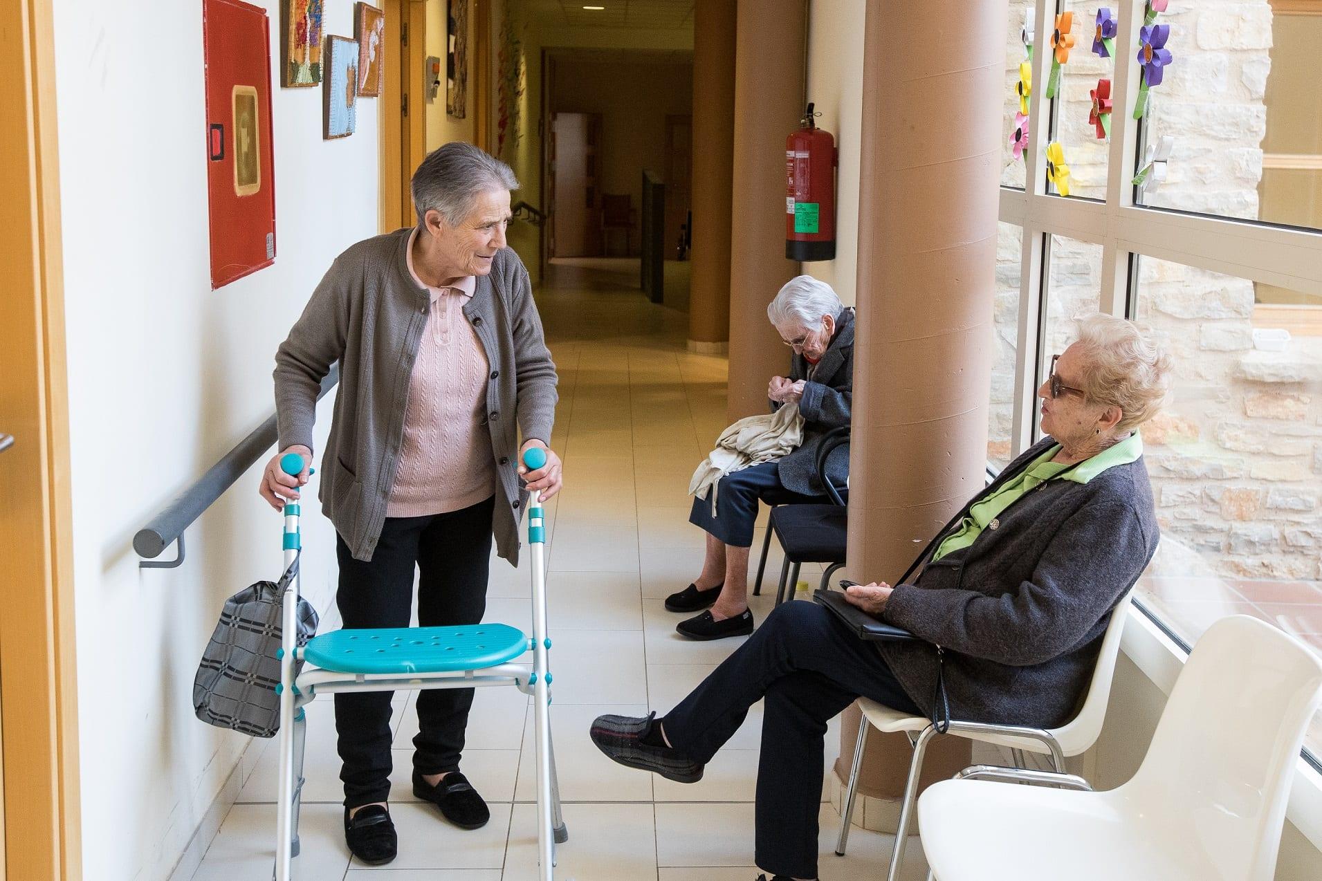 ATADI reorganiza sus servicios para hacer frente a la alerta sanitaria