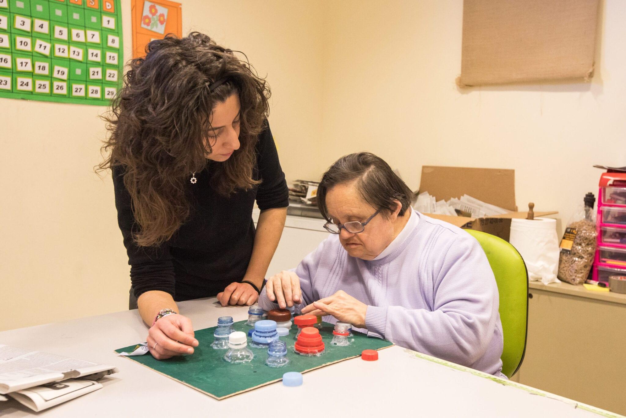 La inclusión de personas con discapacidad en el medio rural, más cerca gracias a dos programas europeos