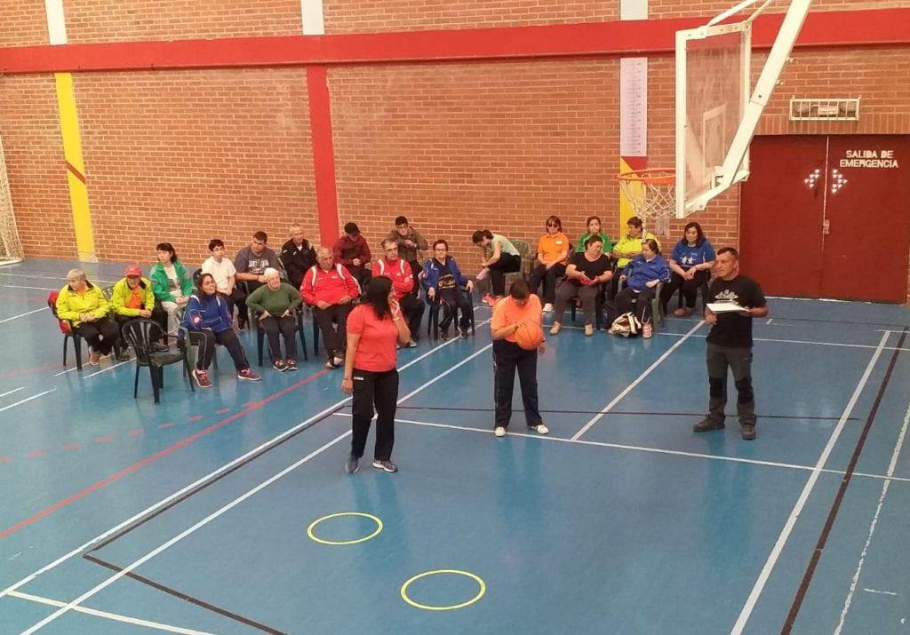 Campeonato Baloncesto Utrillas