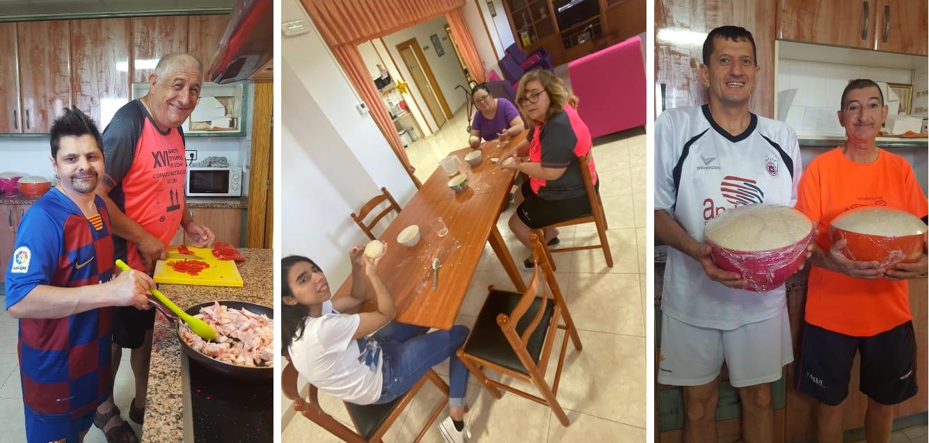 Musicoterapia y experimentos, entre las actividades de verano de ATADI Andorra