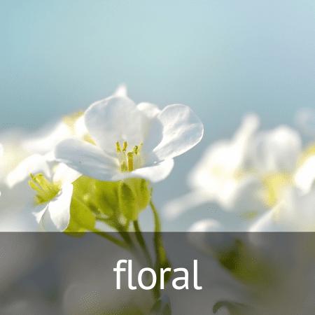 Aroma floral. Diverco, la tienda de ATADI
