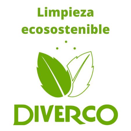 Productos de limpieza ecosostenibles Diverco