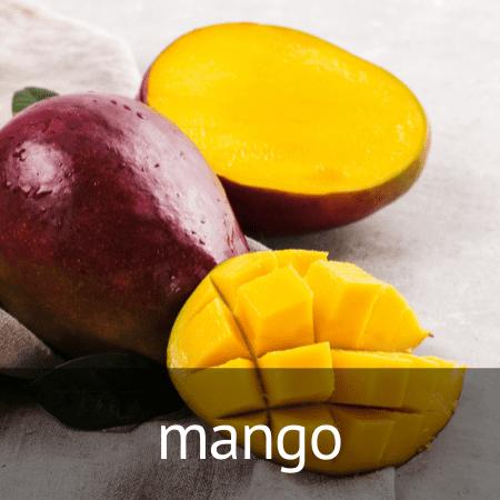 Esencia de mango en Diverco