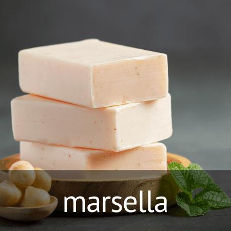 Esencia de jabón de marsella en Diverco