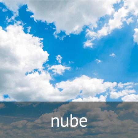 Esencia nube en Diverco